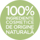 100% ingrediente cosmetice de origine naturala